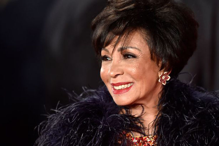 Dame Shirley Bassey, Music, Decca Records, TotalNtertainment, New Album