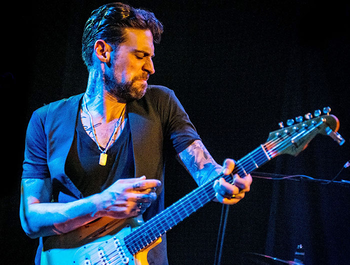 Dan Patlansky, Music, Tour, TotalNtertainment, 2022