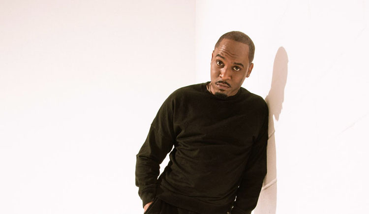 Dane Baptiste, Comedy, Tour, TotalNtertainment, York, Podcast