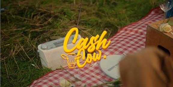Daniel Briskin, Music News, Cash Cow, TotalNtertainment, New Video