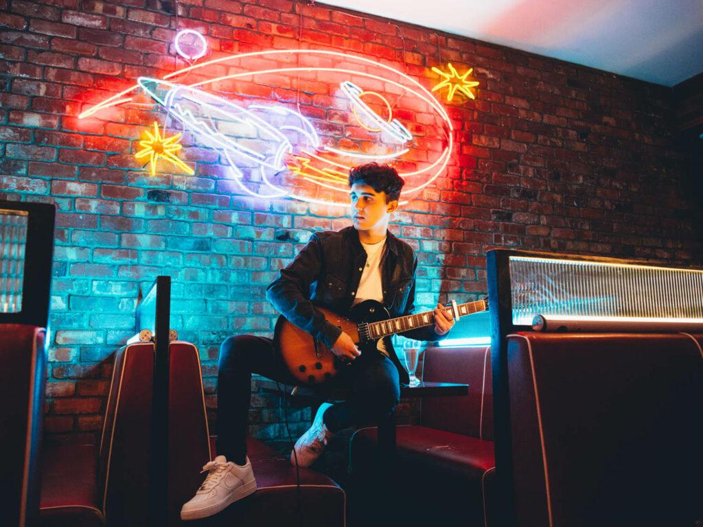 Daniel McCarthy, She Looked Like You, New Single, Music News, TotalNtertainment