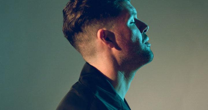Daniel Merriweather releases new video for 'Rain'