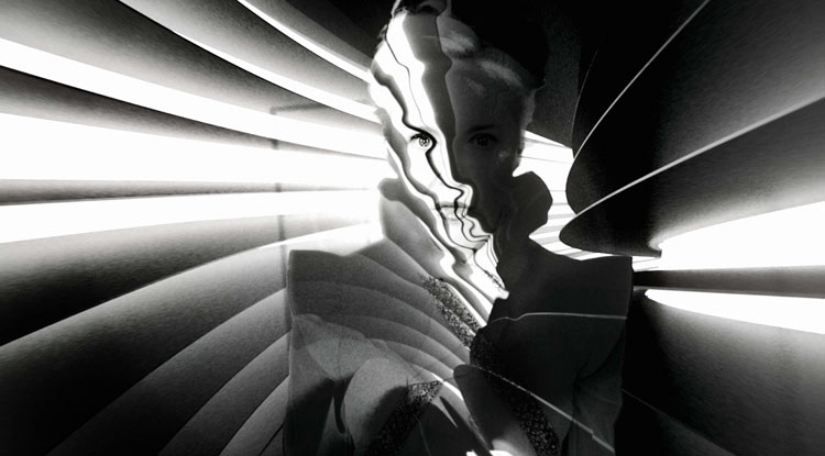 Daphne Guinness, Music, New Single, remix, TotalNtertainment, Looking Glass
