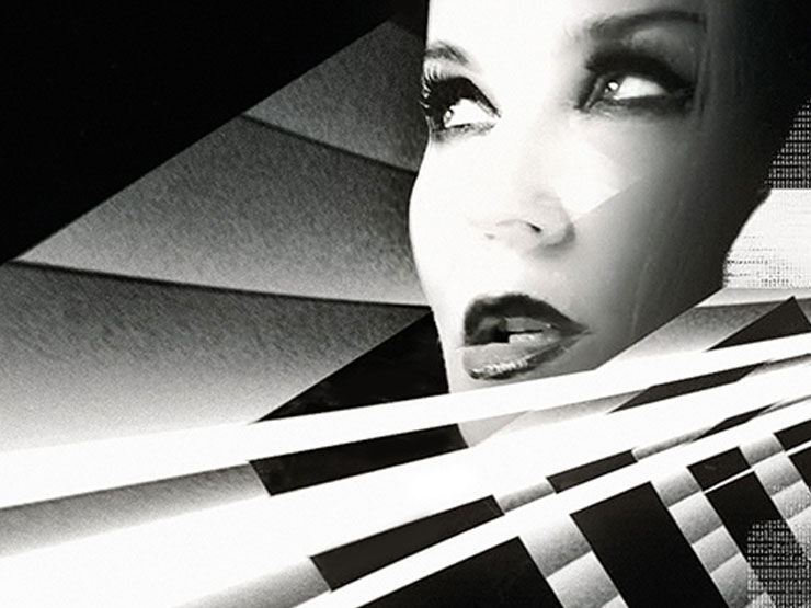Daphne Guinness, New Single, Music, Looking Glass