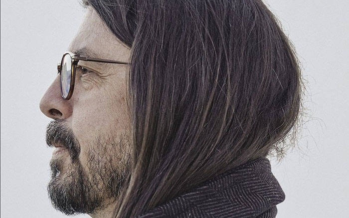 Dave Grohl, The Storyteller, Music, TotalNtertainment, Book
