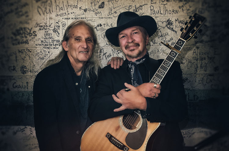 Dave Alvin, Jimmie Dale Gilmore, Tour, Manchester, TotalNtertainment