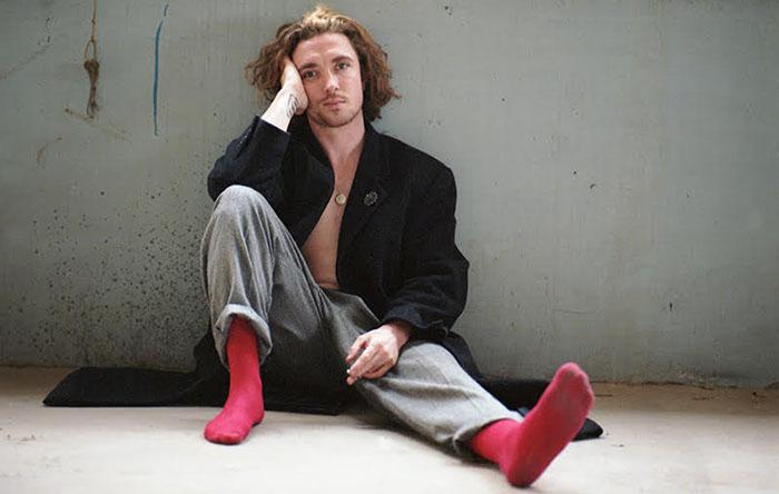 David Keenan, Bark, New Album, Music, TotalNtertainment