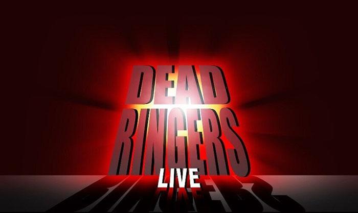 Dead Ringers, Comedy, London, Wonderground, TotalNtertainment, Live Event