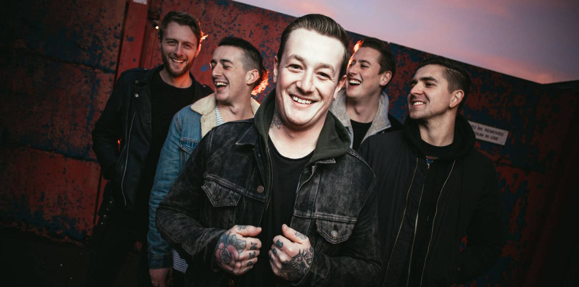 Deaf Havana, New Single, TotalNtertainment, Music, News