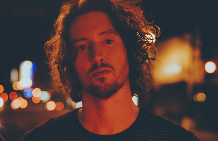 Dean Lewis, Music, Falling Up, New Release, TotalNtertainment