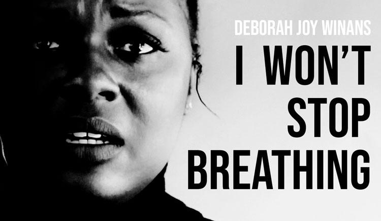 Deborah Joy Winans, Music, New Single, TotalNtertainment