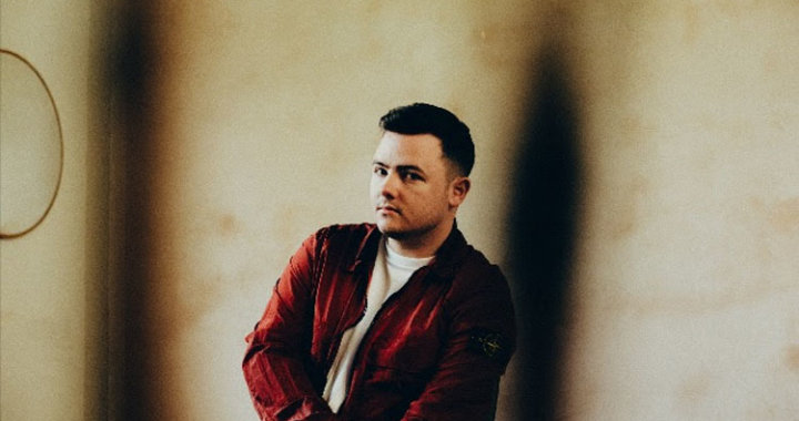 Declan J Donovan, Music, Tour, TotalNtertainment, Leeds