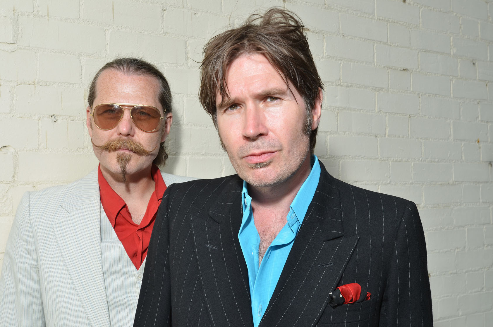 Del Amitri, Manchester, Music, News, tour