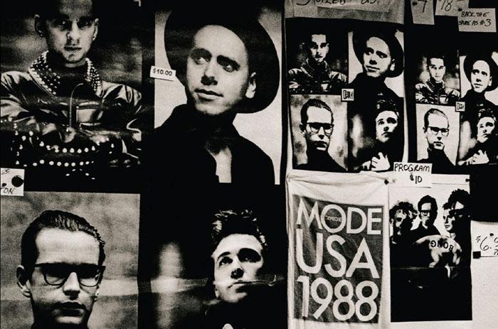 Depeche Mode, 101, Documentary, Music News, Album, TotalNtertainment