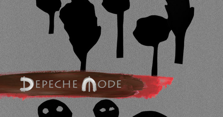 Depeche Mode release feature length Documentary