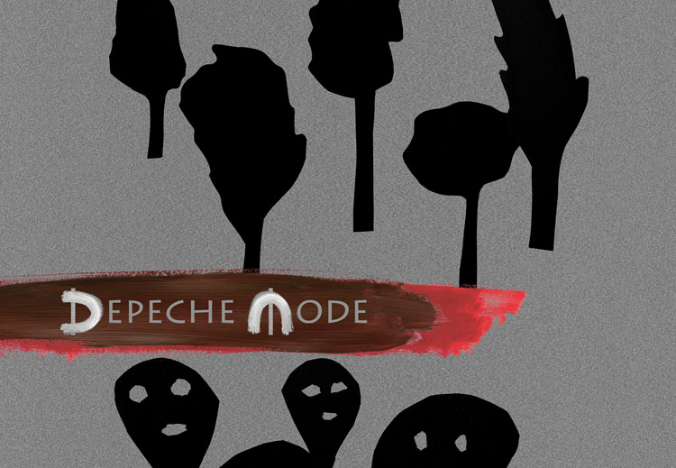 Depeche Mode, Documentary, Music, TotalNtertainment