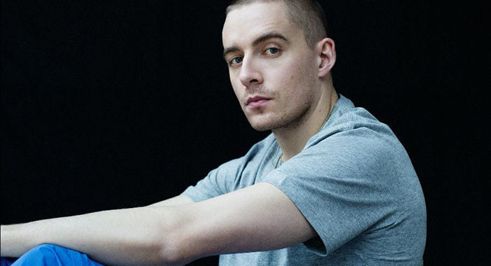 'Without Fear, The Complete Edition' Dermot Kennedy