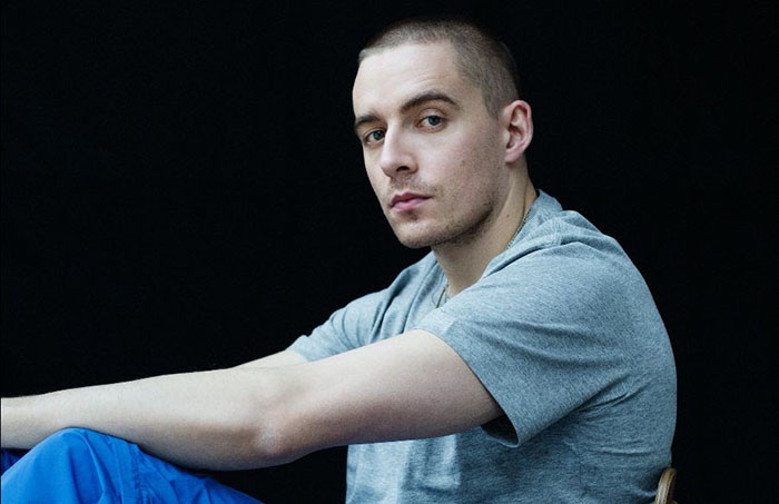 Dermot Kennedy, New Album, Without Fear, The Complete Edition, Music, TotalNtertainment
