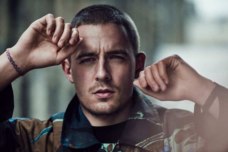Dermot Kennedy, Tour, Liverpool, Music, New Album, TotalNtertainment
