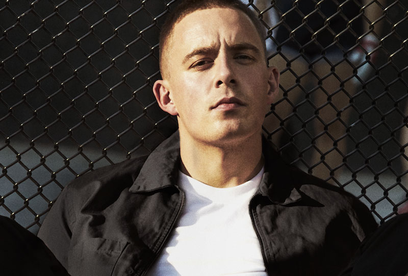 Dermot Kennedy, Music, Tour, Manchester, TotalNtertainment, New Single