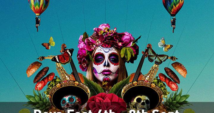 Full Programme Announced For Deva Fest – A Brand New Festival