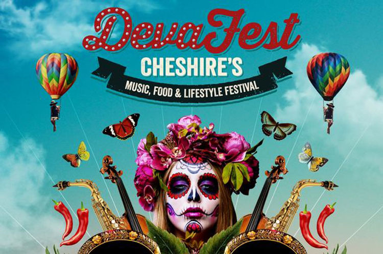 DevaFest, Festival, Cheshire, TiotalNtertainment