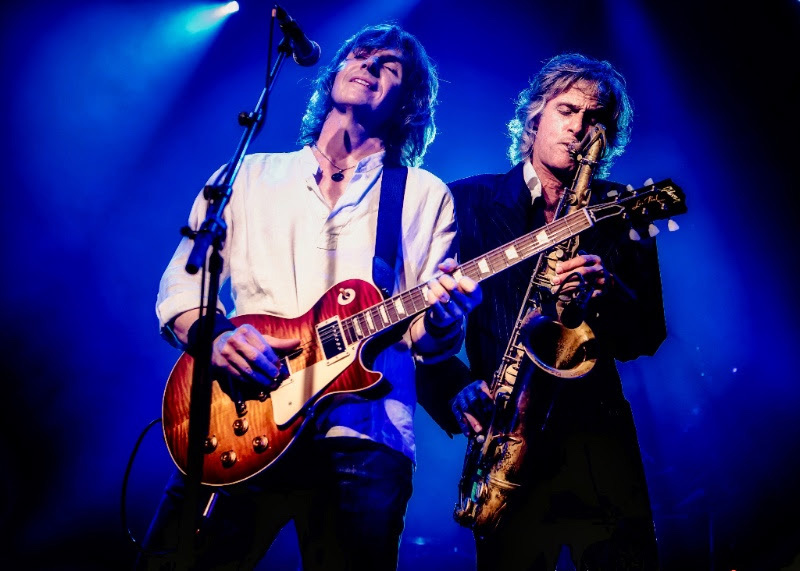 Dire Straits Experience, Liverpool, Music, tour, totalntertainment