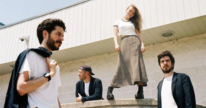 Dizzy release new single 'Sunflower'