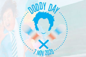 Doddy Day 'Happiness Show' Liverpool Royal Court