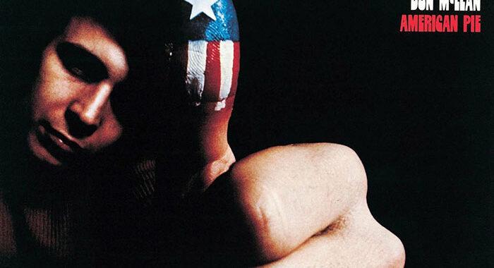 DON McLEAN Mr 'American Pie' announces UK Tour