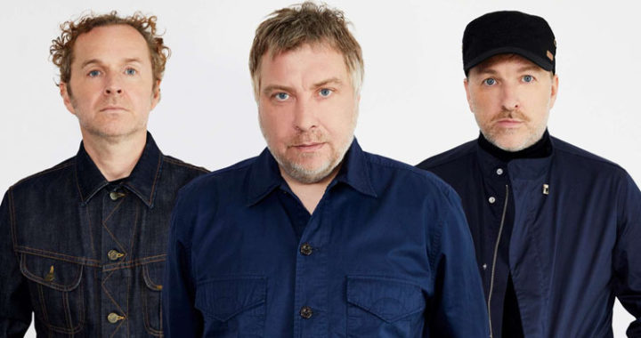 Doves announce new album 'The Universal Want'