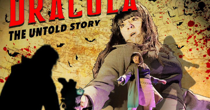 Dracula: The Untold Story from imitating the Dog