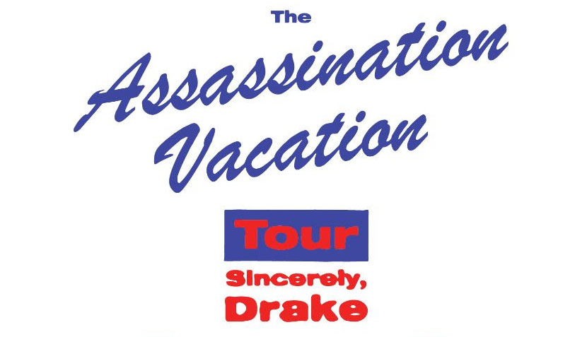 Drake, Assassination Vacation, Tour, Manchester, TotalNtertainment