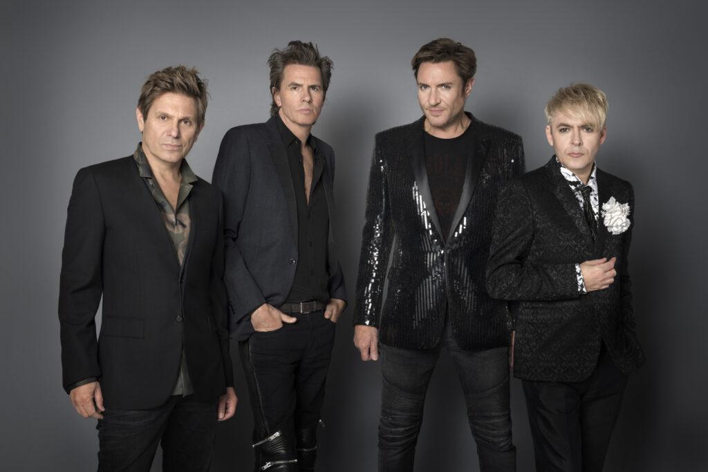 Duran Duran, Invisible, Music, New Release, TotalNtertainment