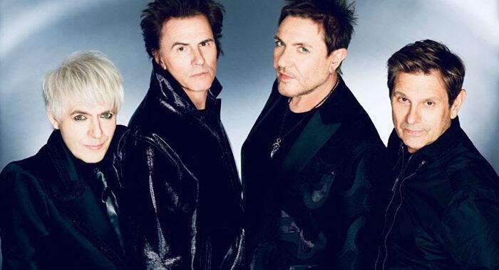 Duran Duran share video for 'Anniversary'
