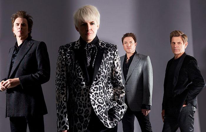 Duran Duran, Live Event, Music News, TotalNtertainment