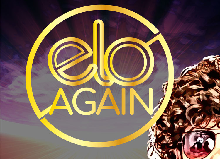 ELO Again, Music, Tribute, TotalNtertainment, Ilkley