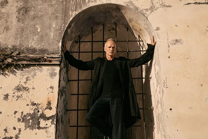 Sting, The Bridge, Music News, New Album, TotalNtertainment