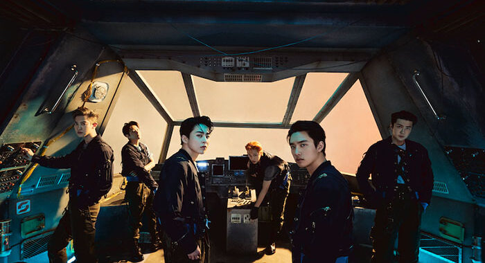 EXO release special album ' Don't Fight The Feeling'