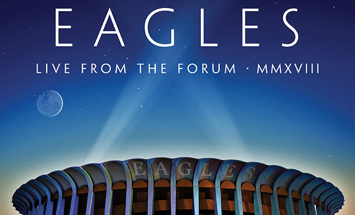 Eagles, Music, Album Review, Chris High, TotalNtertainment