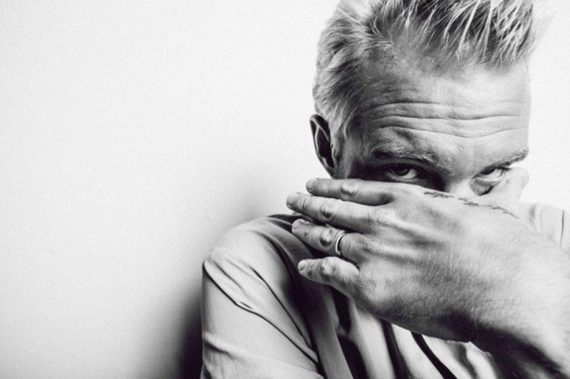 Ed Drewett, New Single, Ten, New Album, TotalNtertainment, music