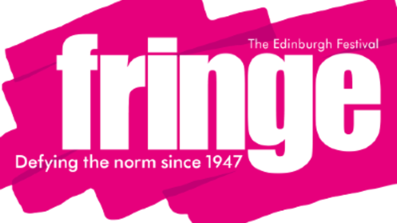 Edinburgh Fringe Festival, Comedy, TotalNtertainment