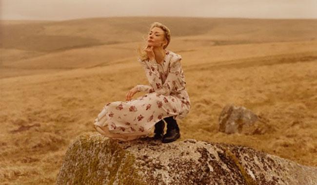 Eleanor K, All In, Music News, TotalNtertainment, New Single