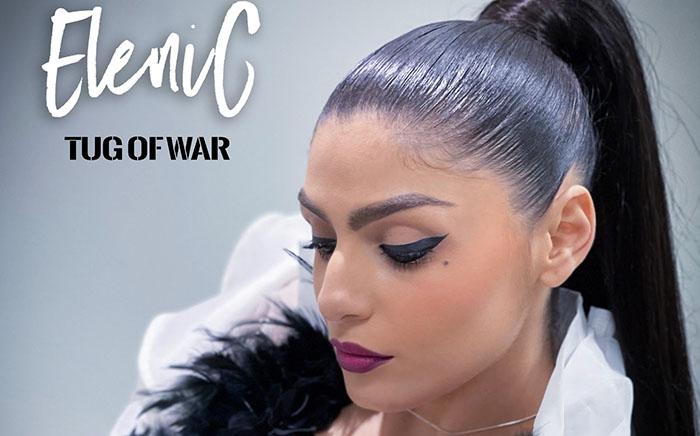 Eleni C, Music, New Single, Tug Of War, TotalNtertainment