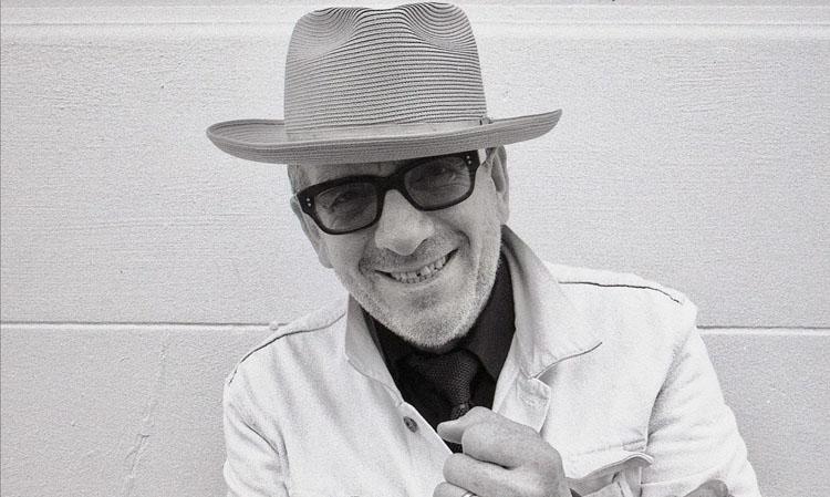 Elvis Costello, Music, New Single, TotalNtertainment, No Flag, Hey Clockface