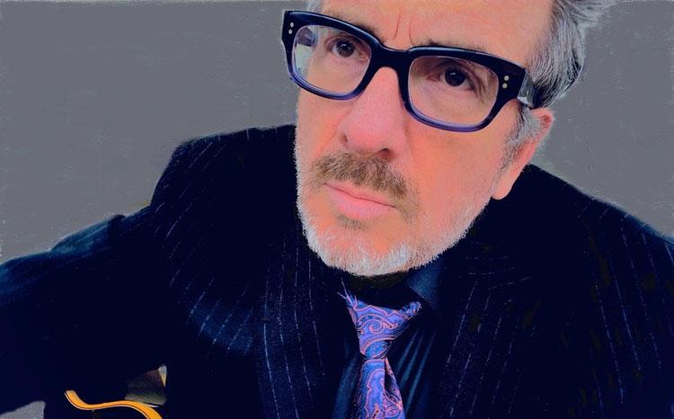 Elvis Costello, Music, New SIngle, Hey Clockface, TotalNtertainment
