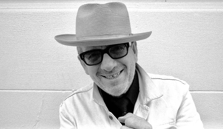 Elvis Costello, Music, Tour, Liverpool, TotalNtertainment