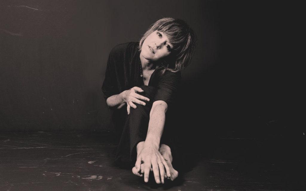 Emily Barker, Machine, TotalNtertainment, New Album, Music