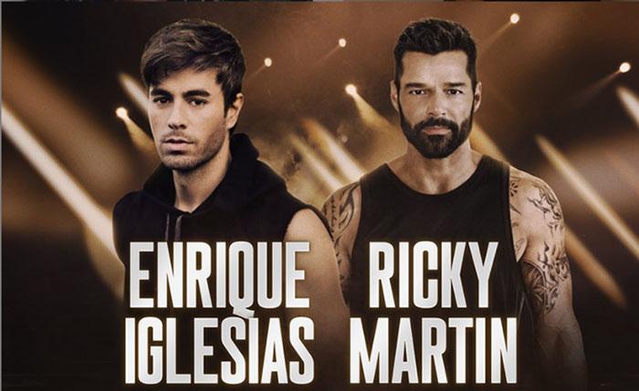 Enrique Iglesias, New Single, Music, Tour, TotalNtertainment