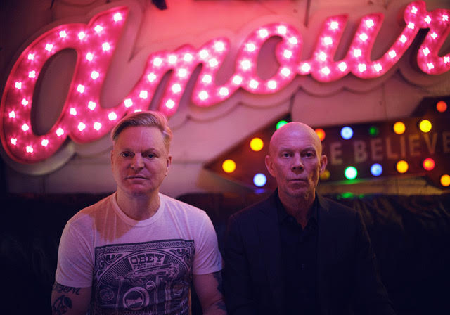 Erasure, Music, Manchester, Tour, TotalNtertainment